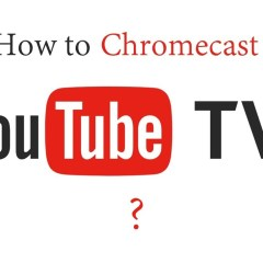 How to Chromecast YouTube TV on your TV [2019]