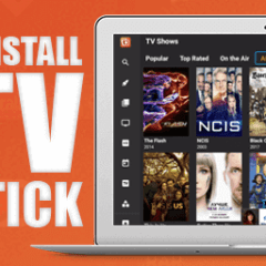 How to Install TeaTV on Firestick [2020]
