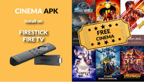 How to Install Cinema HD on Firestick/Fire TV [2020]
