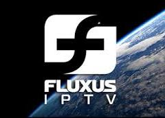 Fluxus TV IPTV – Android, iOS, Apple TV & Kodi