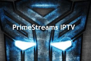PrimeStreams IPTV
