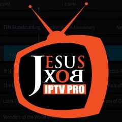 Jesus Box IPTV: Features, Price and Setup