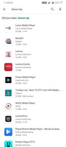 VIVID IPTV