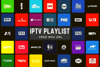 IPTV Playlist: How to Stream IPTV on Smartphone and PC