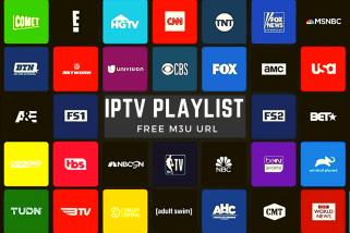 IPTV Playlist: How to Stream IPTV on Smartphone and PC