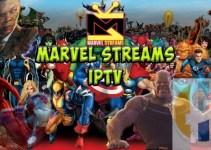 Marvel IPTV