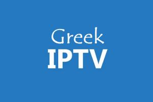 greek iptv