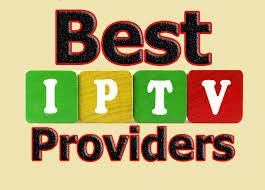 IPTV Providers 2021