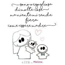 #iPupini mamma