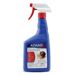 Adams - Best Flea & Tick Spray Review