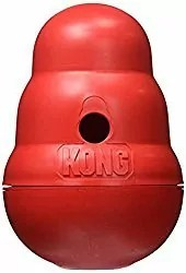 Kong Wobbler Toy for Rotties