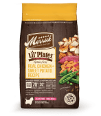 Wellness Simple Natural Limited Ingredient Dry Dog Food Review