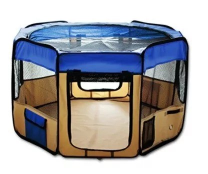 Esk Pet Exercise Kennel Review