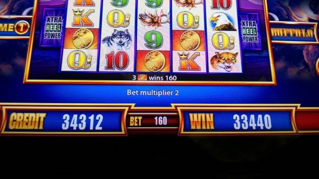 Rio Carnival Slot Machine