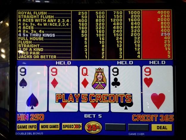 quarter nines fremont casino las vegas