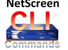useful-juniper-netscreen-commands