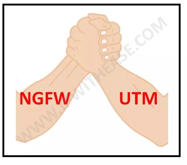 ngfw-vs-utm