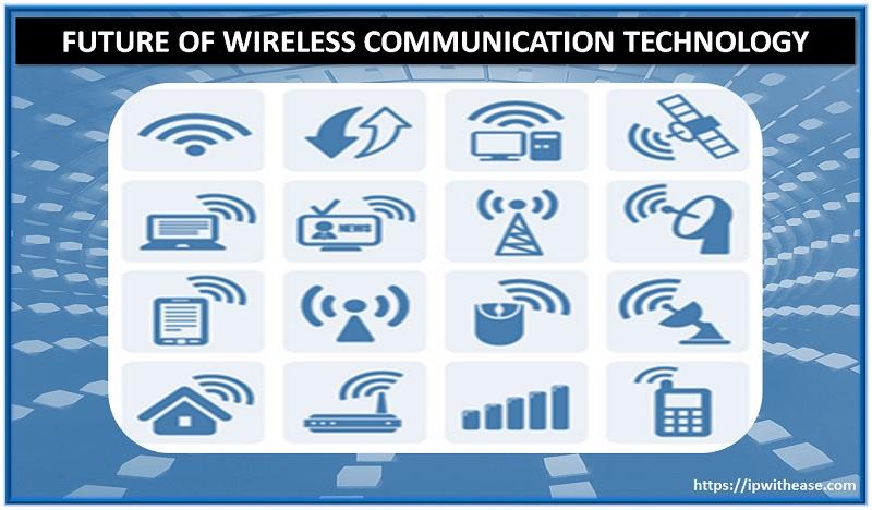 FUTURE OF WIRELESS COMMUNICATION