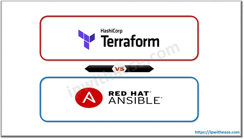 ansible vs terraform