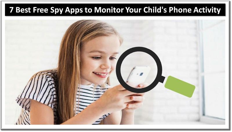 Free Spy Apps SPYIC