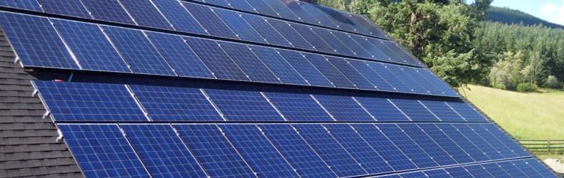 Grid-Tie Solar Lumby BC