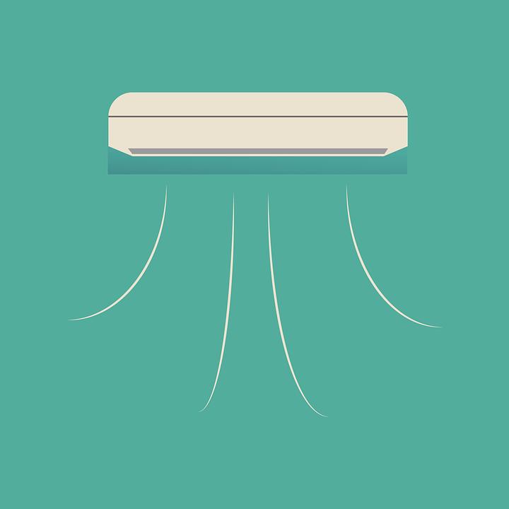 Air conditioning addiction