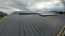 300W-Hanwha-Q-Cells-metal-roof