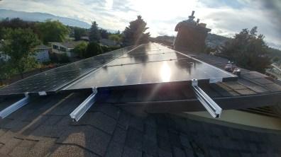 shingle-roof-grid-tie-installation