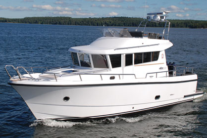 Minor Offshore Boats Inside Passage Yachts Inside Passage Yacht SalesInside Passage Yacht Sales