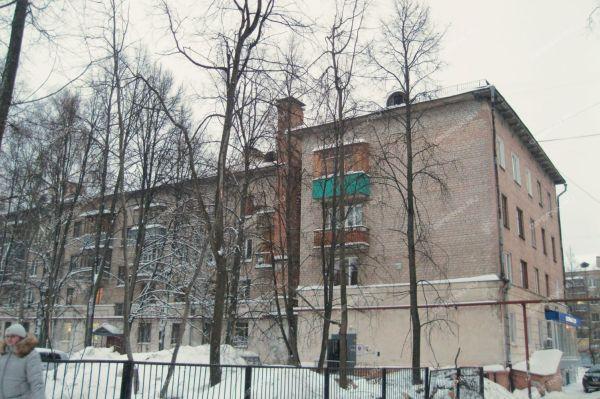 Проспект Гагарина 19 - город Нижний Новгород