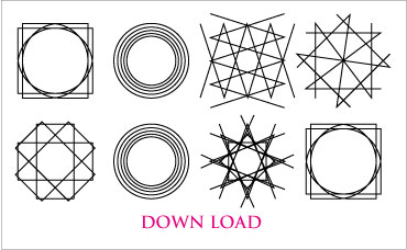 限定DownLoad: 文庫本くらいのサイズのブックカバー。