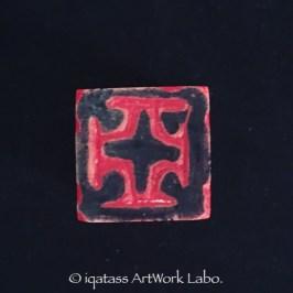 Tenkoku 篆刻 亞 iqatass ArtWork Labo.