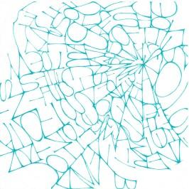 カリグラフィーワーク,