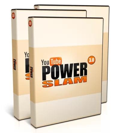 YouTube PowerSlam V3