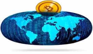 gấu kinh doanh thế giới bitcoin