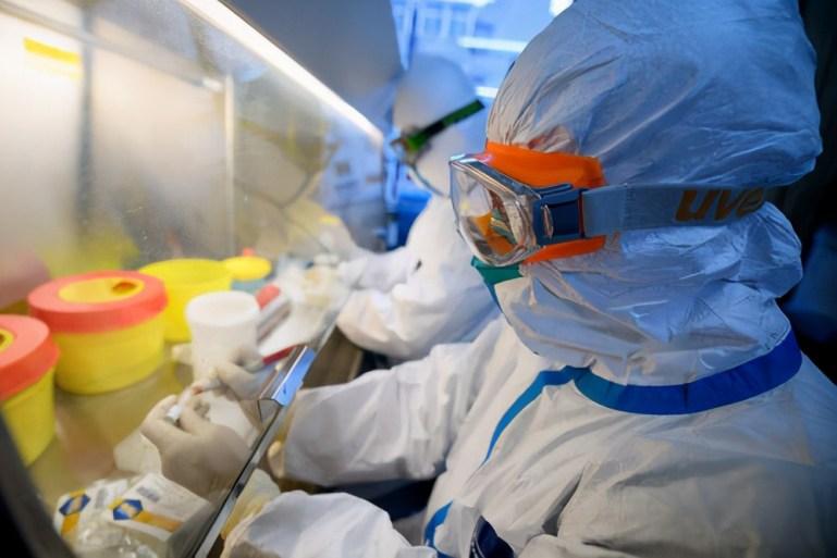 妄图对中俄发动核打击?美上将:与中俄发动核战争的几率会很大