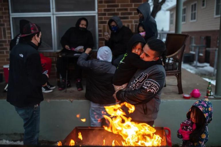 """「深度」美欧对俄罗斯展开新一轮""""围攻"""",为何只敢停留在嘴上?"""