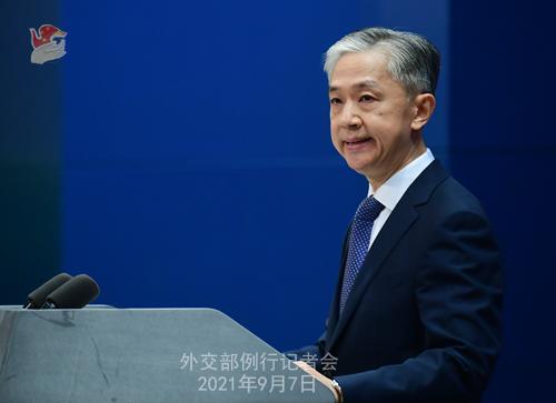 来而不往非礼也!美航母南海军演,3艘中国军舰现身美专属经济区