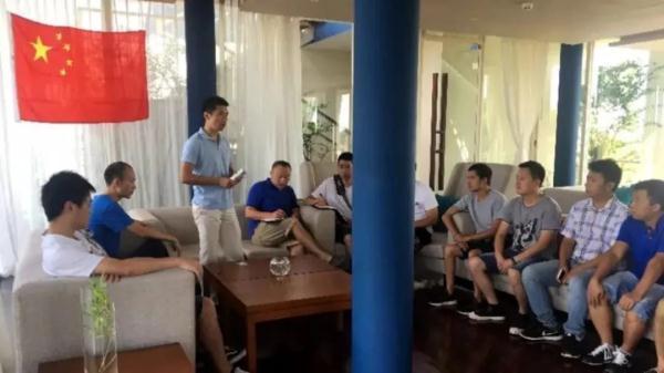 局势正在改变!中国军舰抵达美国专属经济区,美方将陷入逻辑悖论