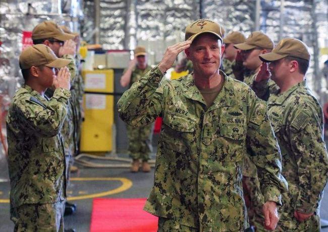 美國供應鏈陷入危機!97艘巨輪堵在港口,民眾再次恐慌性搶購