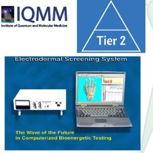 Electro-Dermal-Screening-Tier-2