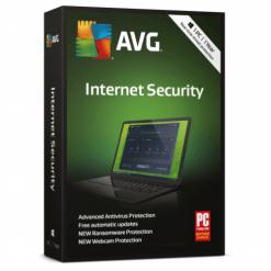 Antivirus & internet Security