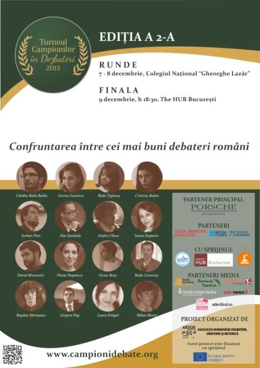 poster ARDOR TurneulCampionilorDezbateri web