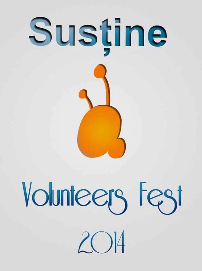 Sustine Volunteers Fest 2014 (2)