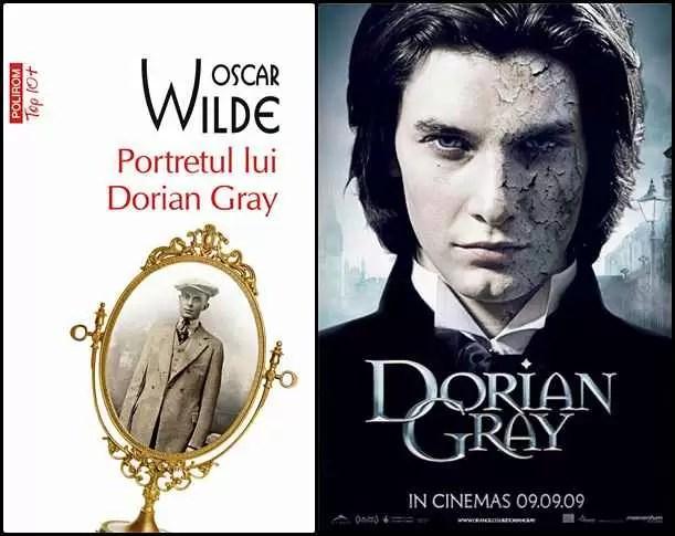 cats dorian gray