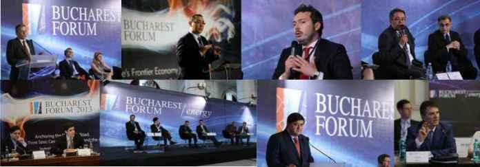 Bucharest Energy Forum