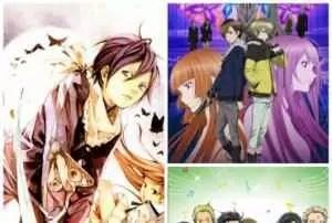 Introducere în universul animației japoneze Anime