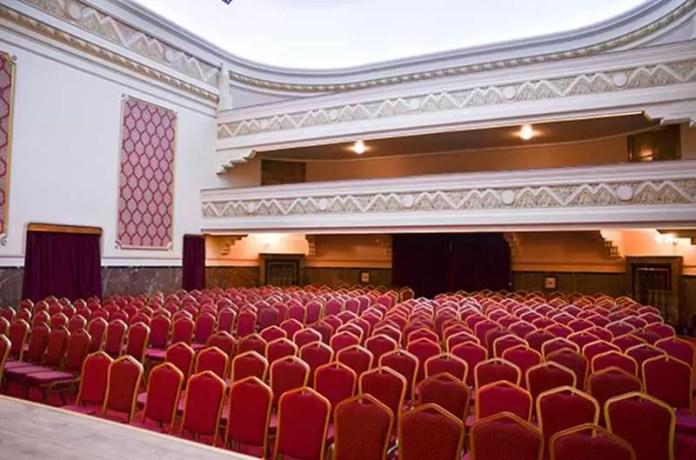 teatrul elisabeta teatrul-elisabeta.ro