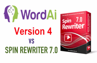 wordai 4.0 vs spin rewriter 7.0 text spinning comparison
