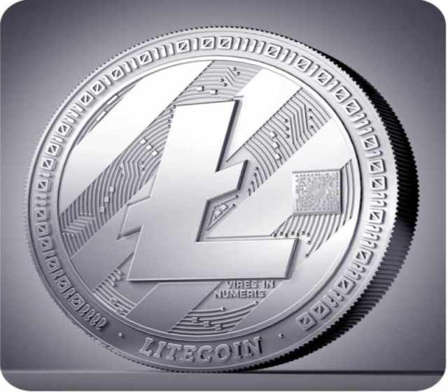 ¿Cuál es litecoin?  - iqoption